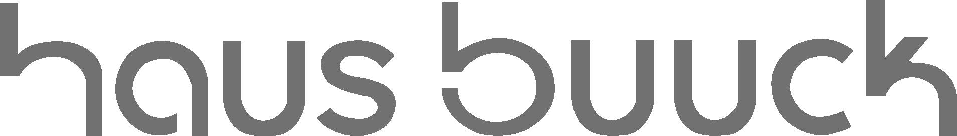 Haus Buuck-Logo